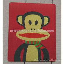 kids dinning table mat, washable rubber table mat