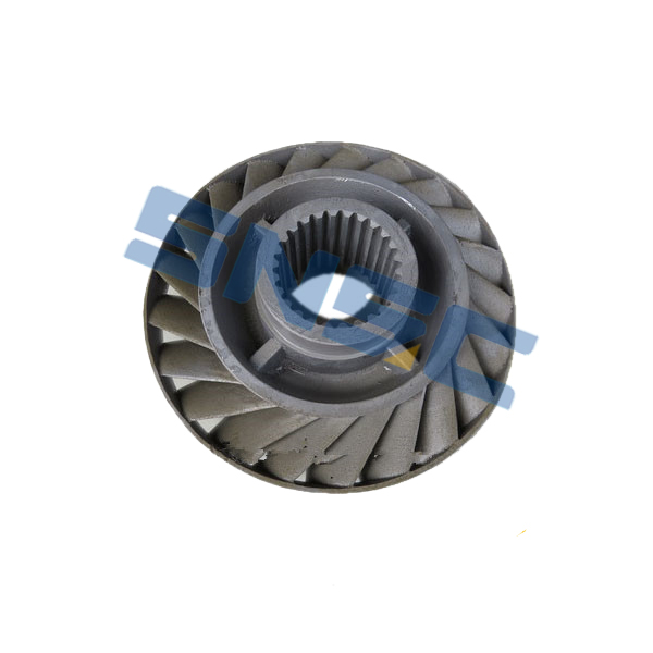 Idle Wheel Pulley