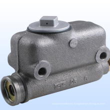 Piezas de fundición de precisión de acero inoxidable con servicio de mecanizado