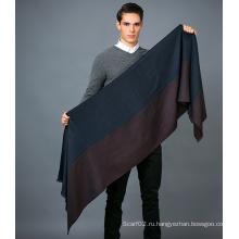 100% мужской шарф из кашемира шарф для кашемира