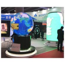 4-метровый светодиодный экран P4 Ball