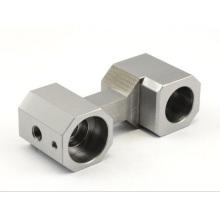 Mecanizado CNC de precisión de aleación / aluminio