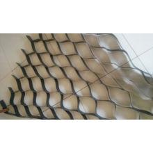 Estabilizador de grava de plástico HDPE Geocell para la protección de la pendiente