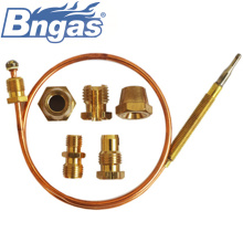 flexible thermocouple for gas stove with high quality