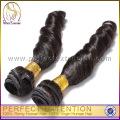Все стили True реальные сырье бразильский человеческие волосы длиной 100%