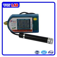 Sensor de gas de oxígeno de laboratorio digital Weichengya