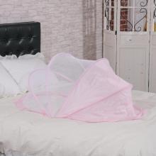 Carpas de malla transpirable para bebé con mosquitera