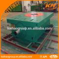 API tabela giratória zp375 para equipamento de perfuração com preço de fábrica