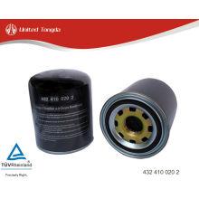 Secador de ar de design profissional 4324100202