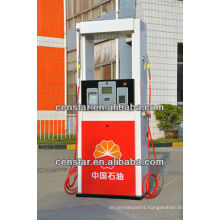 high flow high configuration CNG dispenser with cost-effective price