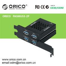 PCI-E para cartão de extensão USB 3.0 Cartão PCI Express