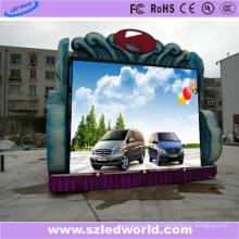 P4.81 usine polychrome d'écran de panneau d'affichage à LED D'intérieur