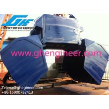 Motor diesel agarre 12CBM