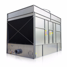 322 Ton Steel Structure Open Cooling Tower with Top Cost Performance