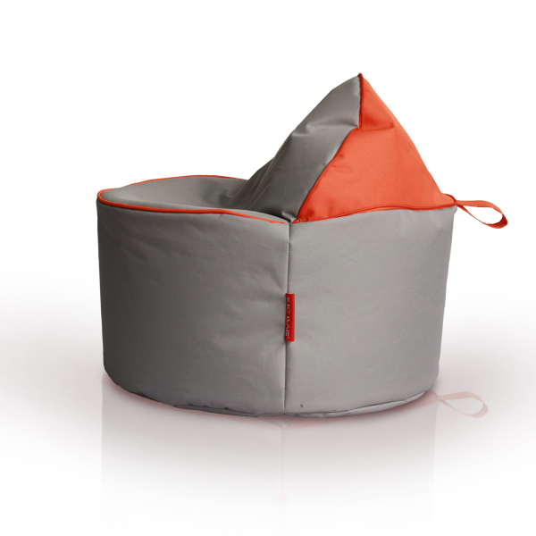 Kids Pouf Bean Bag