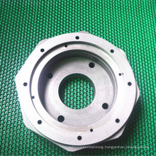 High Precision OEM CNC Machining Component Stainless Steel Spare Part Vst-0843
