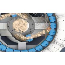Deutscher technischer künstlicher Sand Maker Crusher mit billigem Preis