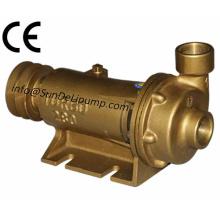 """(TB280-2 """") Bombas de água do aço inoxidável/bronze marinho do mar cru"""
