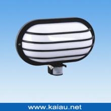 PIR Sensor Bulkhead Lamp