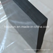 Recycled Elastic SBR Rubber Sheet with Factory Price