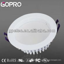 10W светодиодный светильник 3 года гарантии 800lm