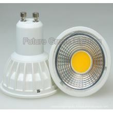 Proyector de 90degree LED GU10 5W 500lm