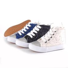 Chaussures enfants Chaussures confort toile Snc-24218