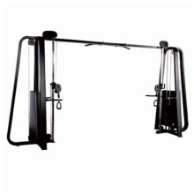Adjustable Cable Crossover Commercial Strength Equipment