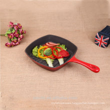 Made in China cast iron frying pans for kitchen