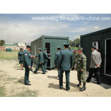 ISO Military Camp/Military Accommodation/Military Base (shs-mc-military001)