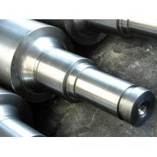 Wire and Bar Mill Finishing Rolls