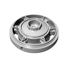 Boîtier d'engrenage et de transmission en aluminium