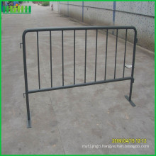 construction sites and road works Pedestrian safety crossing Crowd Control Barrier