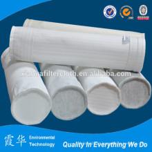 Preço do filtro do saco para filtração industrial