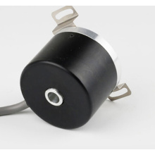 50mm rotary encoder 8mm hollow shaft encoder 1000ppr