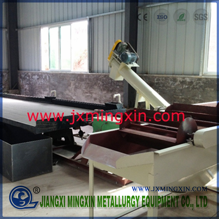 Car Lead and Lithium Ion Battery Recycling Machine