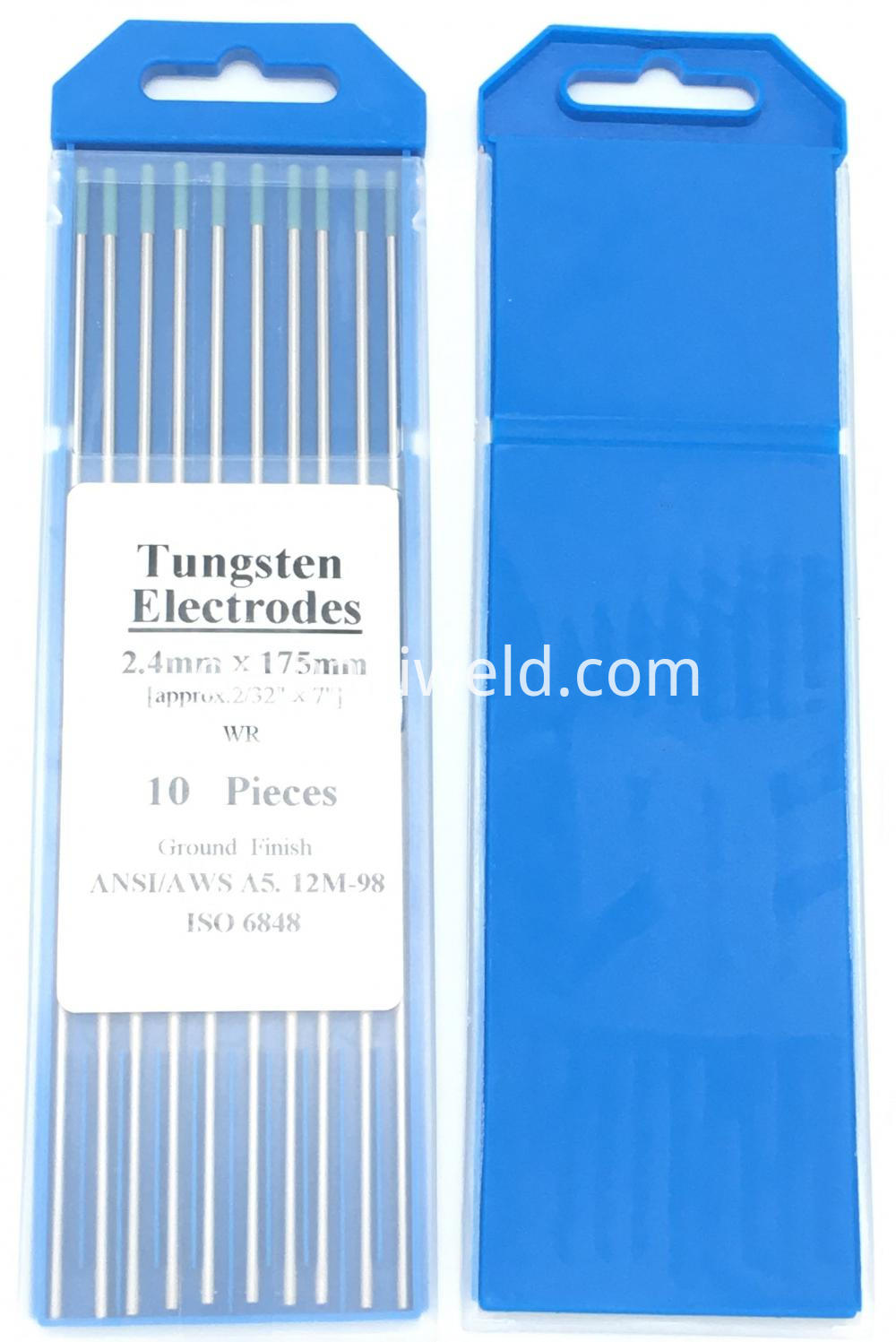 Tungsten Rod Tig Tungsten Welding Rod Argon Welding Rod