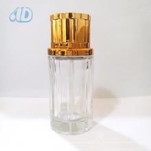 Garrafa cosmética do vidro de pulverizador Ad-P366