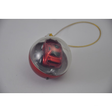 Christmas Ball Mini RC Car Remote Control Car