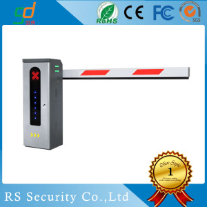 Rising Boom Gate Automatic Traffic Barrier