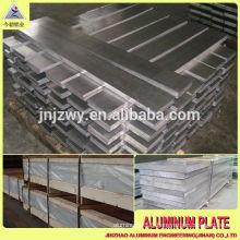 Plaques en alliage d'aluminium extra-dur 7075