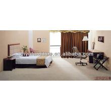 Muebles modernos de hotel de madera XY2321