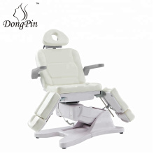 Modern beauty massage furniture electric beauty facial massage bed