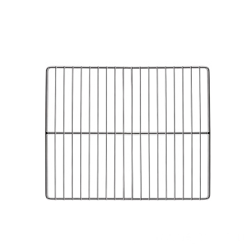 Disportable barbecue net instant bbq grill 304 stainless steel wire net