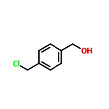 16473-35-1 4-(Chloromethyl) Benzylalkohol