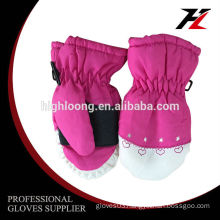 2015 Good reputation cheap price waterproof gloves for toddlers