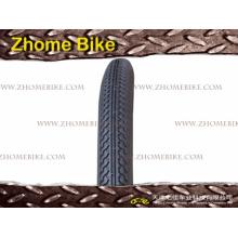 Bicicleta pneu/bicicleta pneumático/pneu/bicicleta pneumático/preto pneu, pneu de cor, Z2522 pesados 26 X 11/2 motos