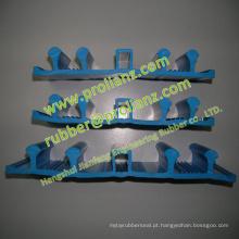 Durável PVC Waterstop para concreto Joint (vendido para o Paquistão)
