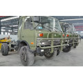 Camion hors route militaire Cross Country