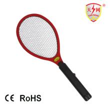 Estantería electrónica recargable caliente del mosquito de dos capas con CE / RoHS (TW-05)